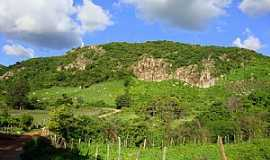 Pereiro - Pereiro-CE-Morro do Cristo-Foto:Marcos André