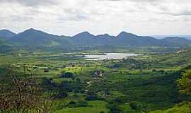 Pereiro - Pereiro-CE-Sert�o da regi�o-Foto:Marcos Andr�