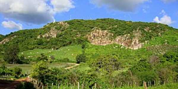 Pereiro-CE-Morro do Cristo-Foto:Marcos André