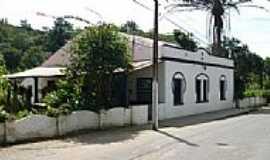 Pernambuquinho - Casarão em Pernambuquinho-Foto:Daniel Coelho