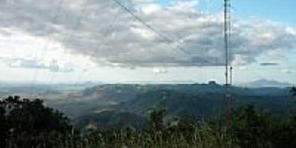 Pico Alto Pernambuquinho-Foto:Daniel Coelho