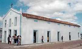 Pessoa Anta - Capela de Santa Terezinha por newton1801