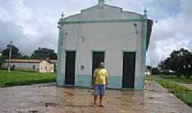 Pessoa Anta - Igreja de São Miguel em Pessoa Anta por antoniofilho10.jp1g