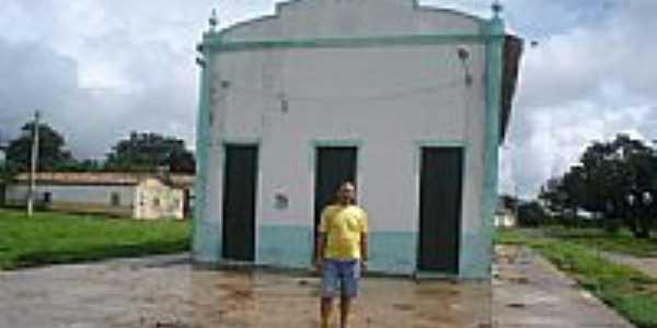 Igreja de São Miguel em Pessoa Anta por antoniofilho10.jp1g