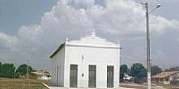 Igreja de São Miguel em Pessoa Anta por antoniofilho10
