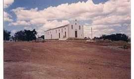 Pindoguaba - Pindoguaba-CE-Igreja Matriz-Foto:pindoguabaemdestaque.