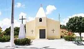 Pindoretama - Capela de São José-Foto:Claudio Lima