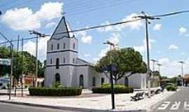 Pindoretama - Igreja de Pindoretama-Foto:Claudio Lima