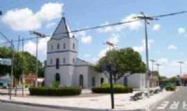 Pindoretama - Praça da Matriz, Por Edival