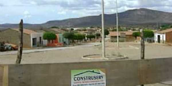 Pio X-CE-Centro do distrito-Foto:Piox Umari