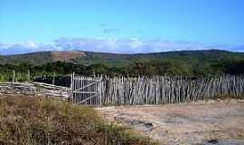 Piquet Carneiro - Piquet Carneiro-CE-Distrito de Inchuí-Foto:elieta