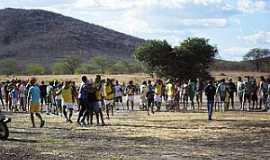 Pirabibu - Pirabibu-CE-Torneio de Futebol(Copa Pirabibu)-Foto:quixeramobimagora.blogspot.