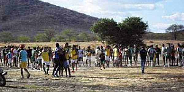 Pirabibu-CE-Torneio de Futebol(Copa Pirabibu)-Foto:quixeramobimagora.blogspot.