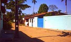 Santa Luzia do Norte - Rua em Santa Luzia do Norte-Foto:єudes Pessoa