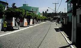 Santa Luzia do Norte - Santa Luzia do Norte-AL-Avenida Benedito Mascarenhas-Foto:eudes pessoa