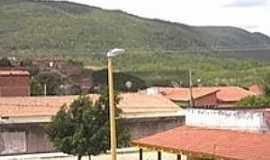 Ponta da Serra - Ponta da Serra-CE-Vista parcial do distrito-Foto:caririnotic.wixsite.com