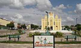 Poranga - Igreja Matriz - Poranga-CE