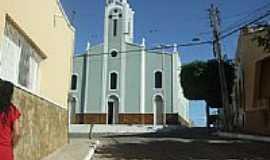 Porteiras - Igreja em Porteiras-Foto:jocki72