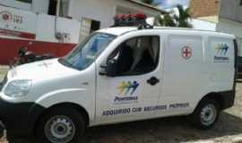 Porteiras - ambulância de porteiras, Por Antonio