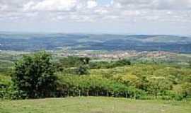 Porteiras - Vista panor�mica da regi�o-Foto:RICARDO SABADIA