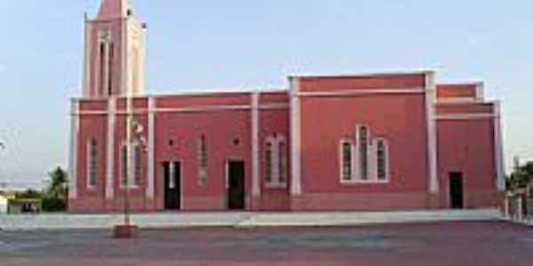 Igreja Matriz-Foto:professor_pepe