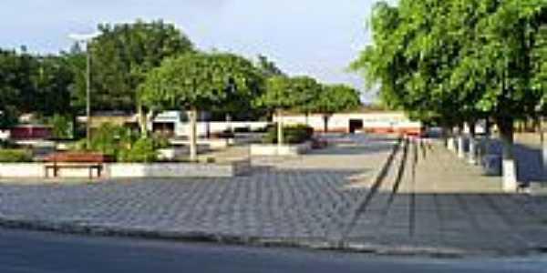 Praça da Matriz-Foto:professor_pepe