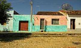 Poti - Casario em Poti-Foto: PETRONIO MARQUES