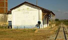 Poti - Estação de Poti-Foto: PETRONIO MARQUES