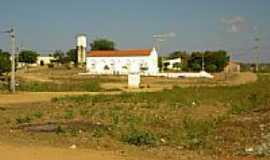 Poti - Igreja de Poti-Foto: PETRONIO MARQUES