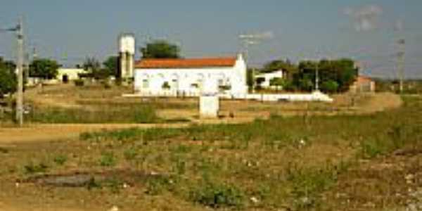 Igreja de Poti-Foto: PETRONIO MARQUES