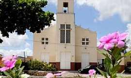 Santana do Ipanema - Imagens da cidade de Santana do Ipanema - AL