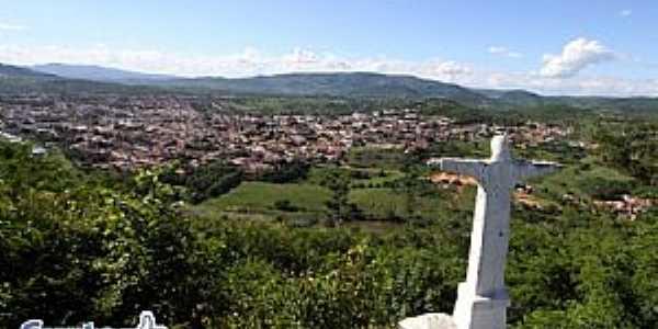Imagens da cidade de Santana do Ipanema - AL