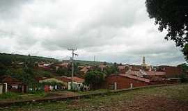 Quincuncá - Quincuncá-CE-Vista parcial-Foto:Ademilson Bombardi