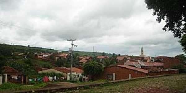 Quincuncá-CE-Vista parcial-Foto:Ademilson Bombardi