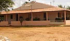 Quitaiús - Casa-Foto:Vinicius Moraes