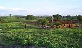 Quitaiús - Quitaiús-CE-Área rural-Foto:professor_pepe