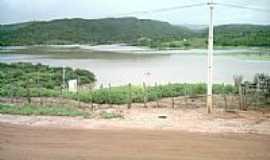 Quiterian�polis - Barragem  foto por danraf