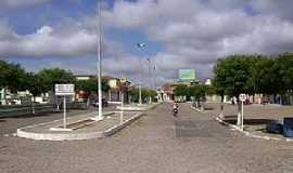 Quiterianópolis - Quiterianópolis-CE-Avenida Principal-Foto:Misael V.S