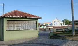 Quiterianópolis - Quiterianópolis-CE-Praça da Matriz da Imaculada Conceição-Foto:Junnior