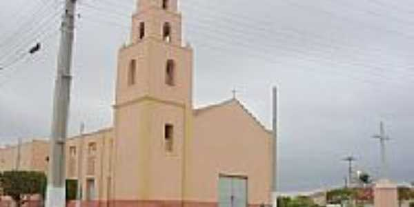 Igreja-Foto:marquix