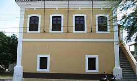 Quixeramobim - Quixeramobim-CE-Câmara Municipál-Foto:Edson Gomes