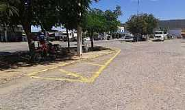 Quixeramobim - Quixeramobim-CE-Centro da cidade-Foto:Facebbook