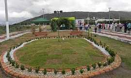 Quixeramobim - Quixeramobim-CE-Praça de Eventos-Foto:Facebbook