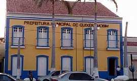 Quixeramobim - Quixeramobim-CE-Prefeitura Municipal-Foto:Lucia Gonçalves-Facebbook