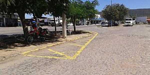 Quixeramobim-CE-Centro da cidade-Foto:Facebbook