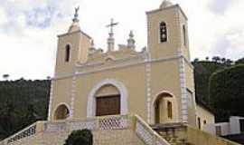 Santana do Munda� - Matriz de Sant�Ana-Foto:Vicente A. Queiroz