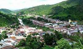Santana do Munda� - Santana do Munda�-AL-Vista a�rea-Foto:www.tribunauniao.com.br