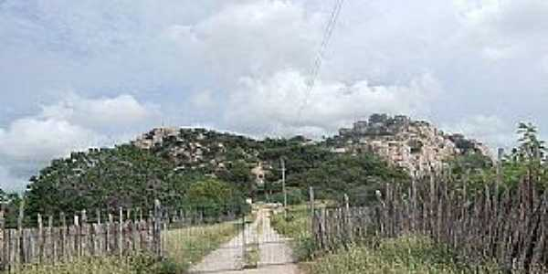 Imagens da cidade de Quixeré - CE