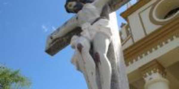 cristo de outro angulo, Por maria das gracas silva