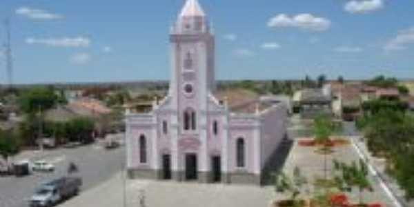 igreja de Reriutaba, Por ilson